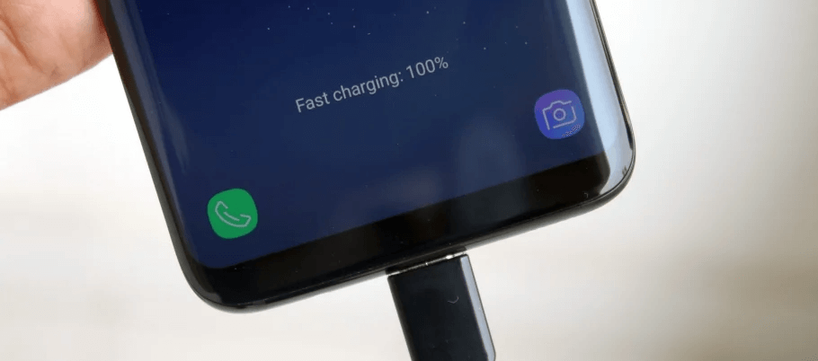 Disable Fast Charging